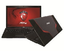 MSI GE60K 0ND-620XTH i5-3230M